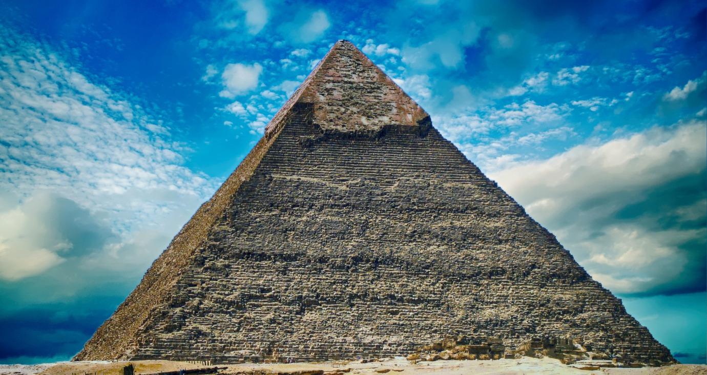 Content-Pyramide: Hero, Hub, Hygiene