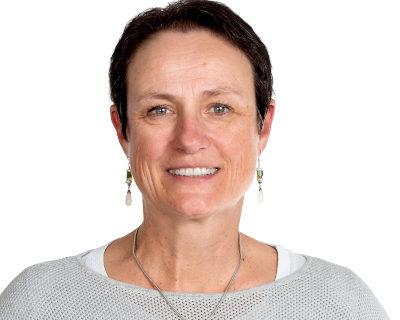 Dagmar Odenwald