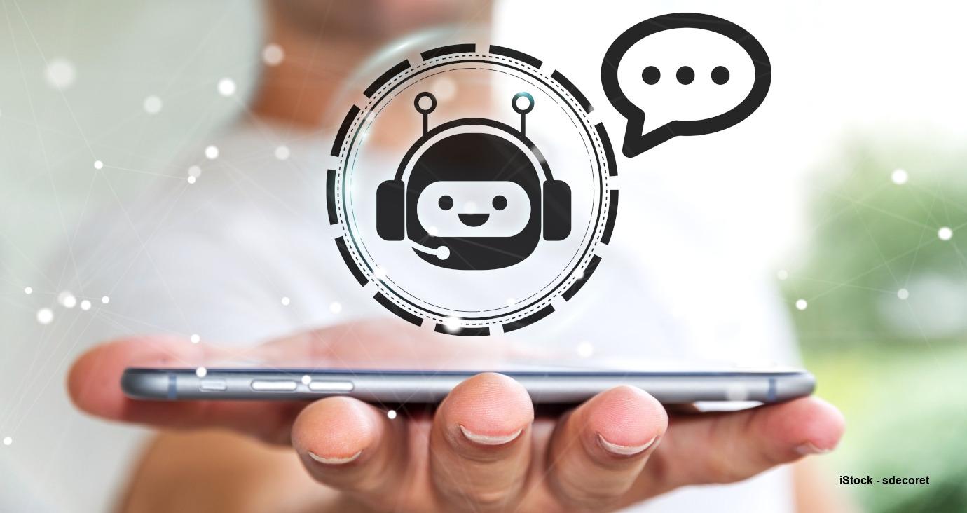 Chatbots brauchen Charakter für Service und Vertrieb