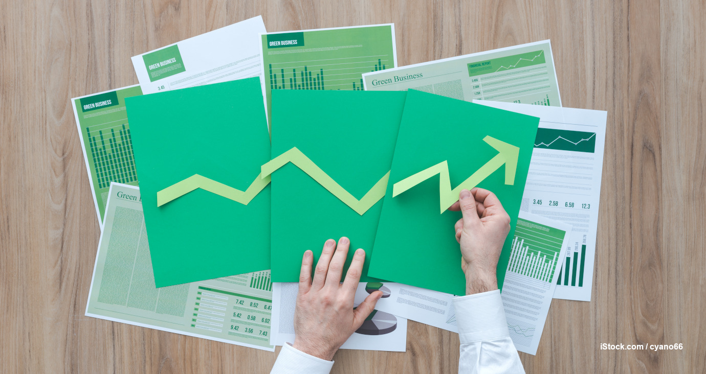 Nachhaltigkeitsbericht - Pflicht für EVU