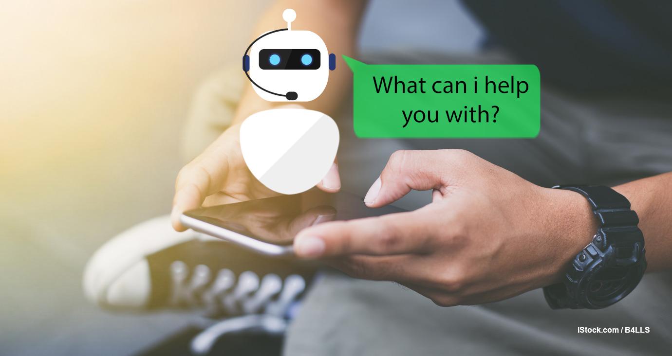 Chatbots im Kundenservice
