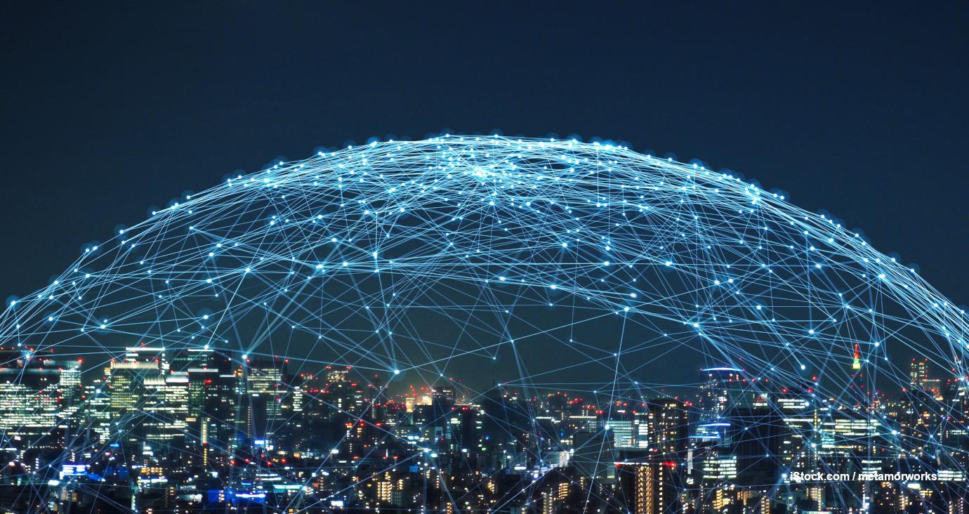 Megatrend Smart City